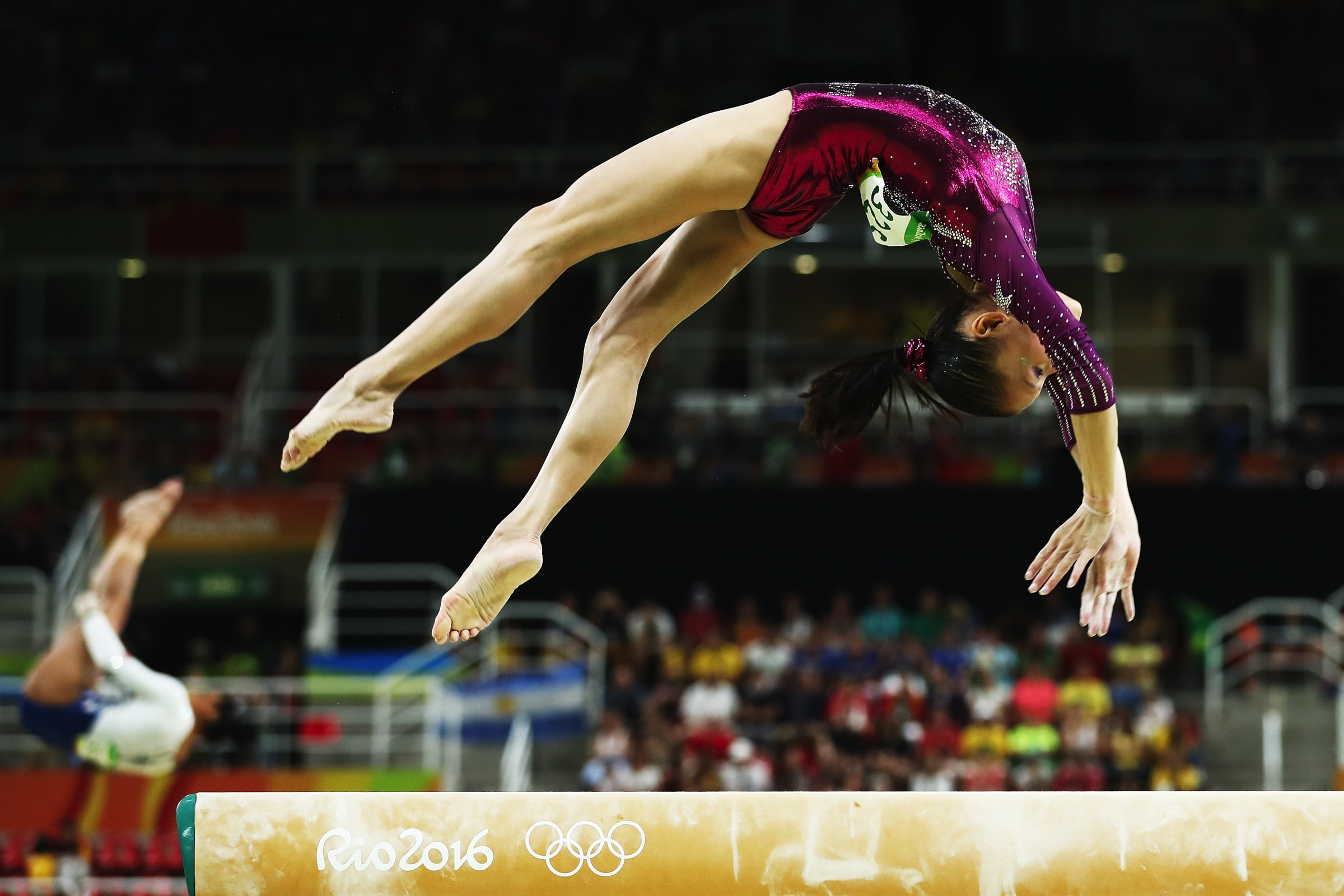 Gymnastics Artistic - Women's Team Final