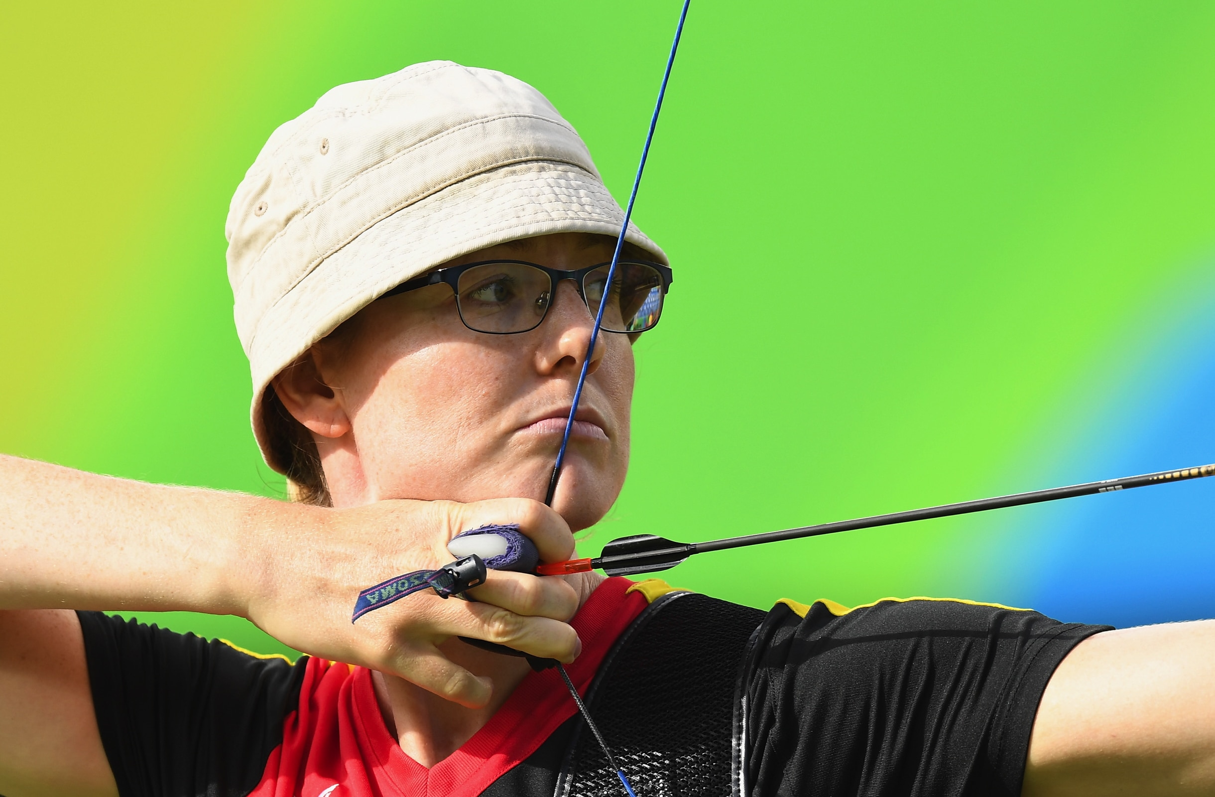 Archery - Women's Individual
