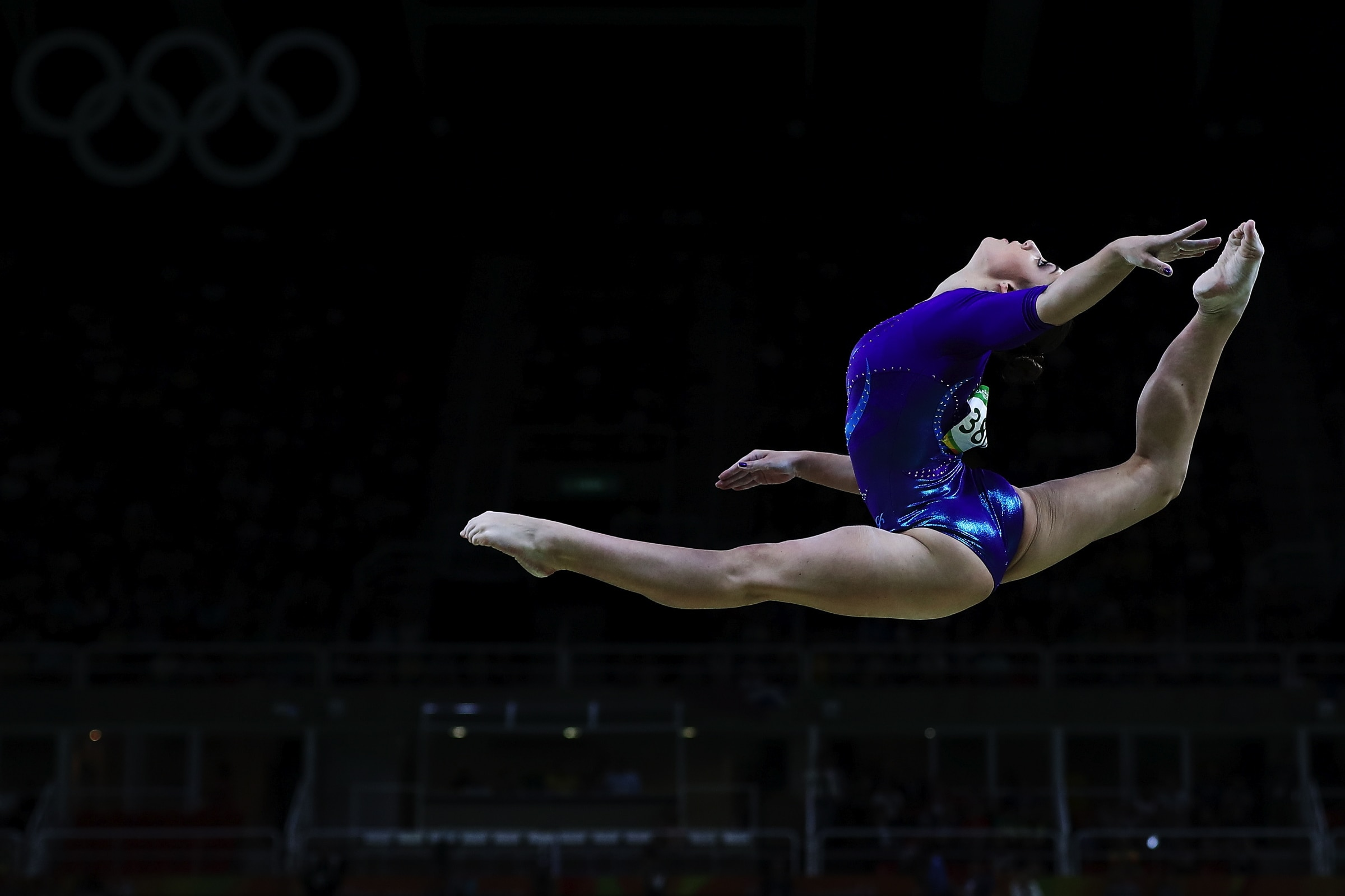 Artistic Gymnastics - Women's Individual All-Around Final