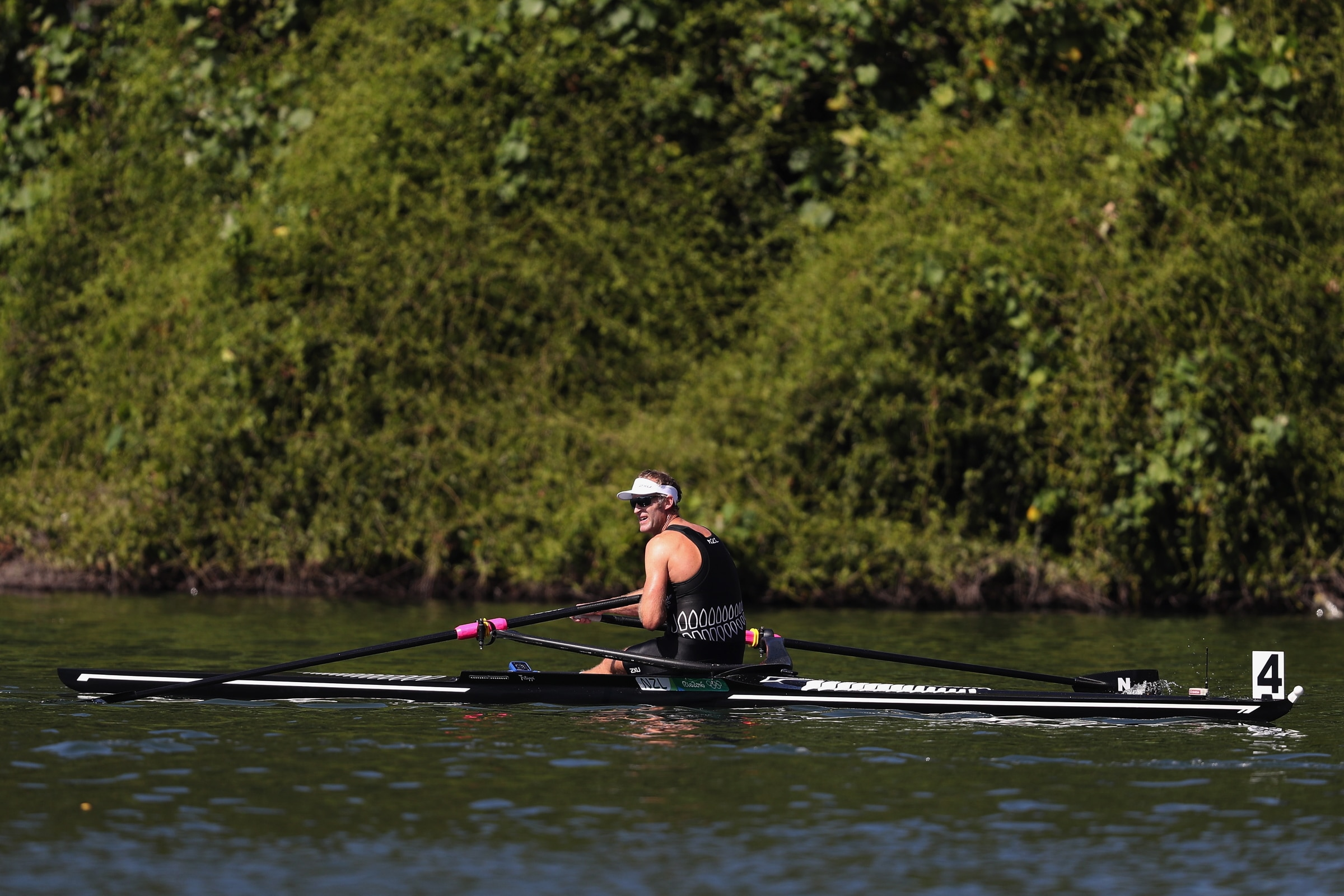 Rowing - Single Sculls (1x) Men