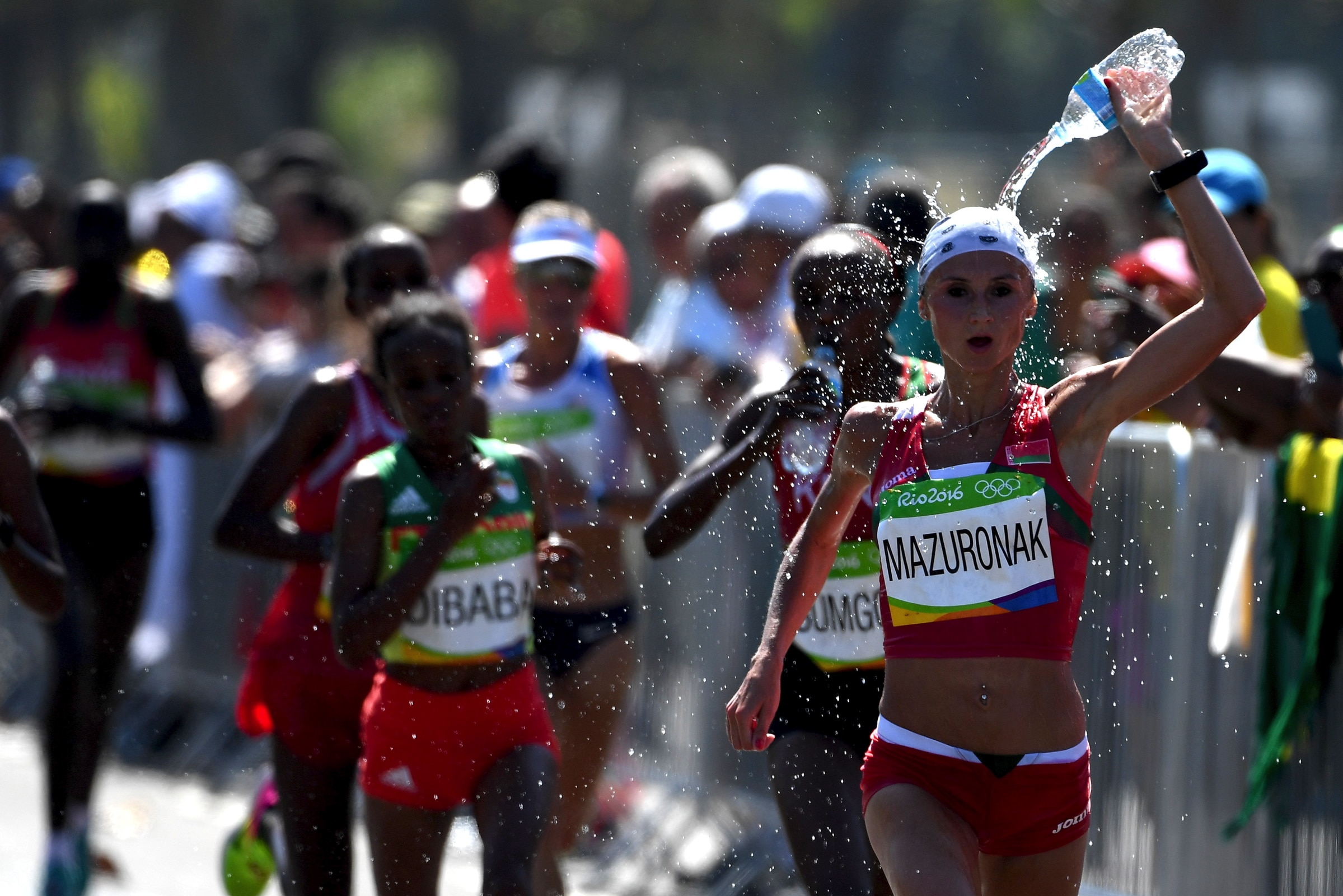 Athletics - Marathon Women