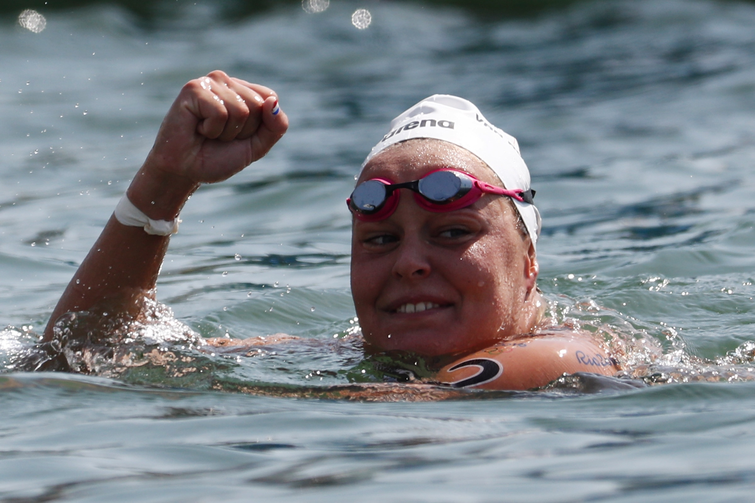 Marathon Swimming - Women's 10km