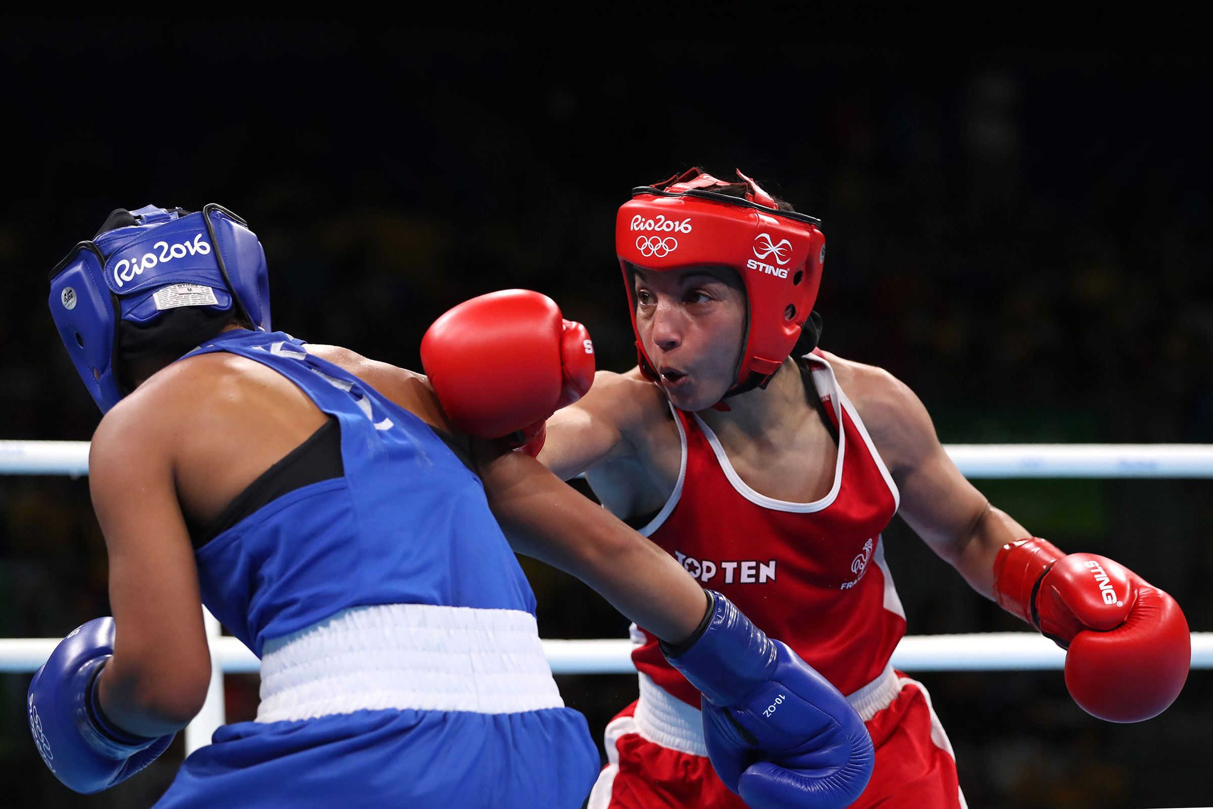 Boxing - 51kg Fly weight Women