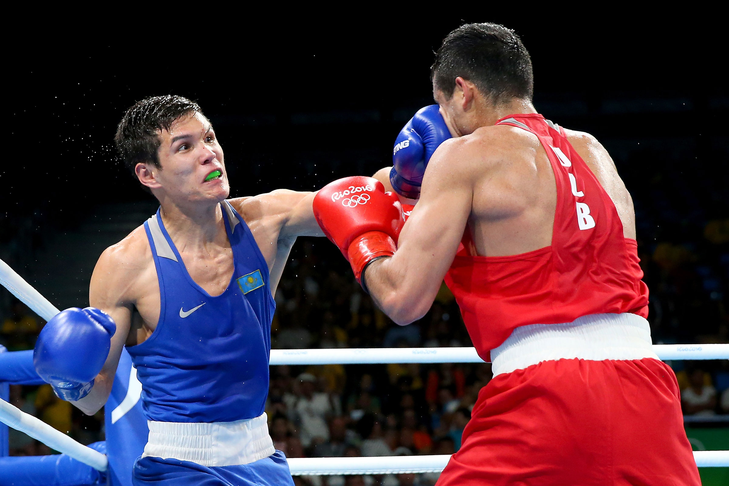 Boxing - 69kg Welter weight Men