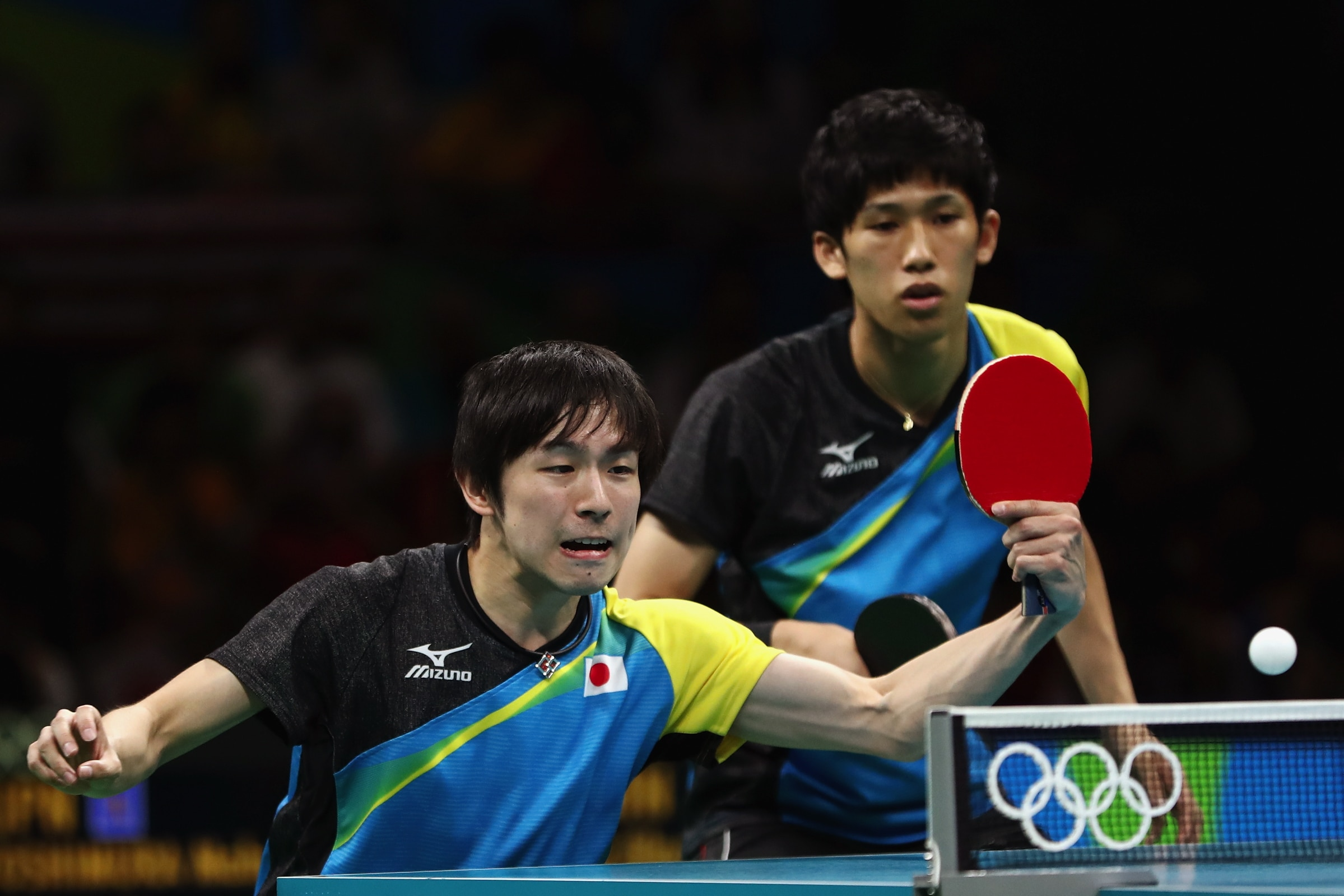Table Tennis - Men's Team