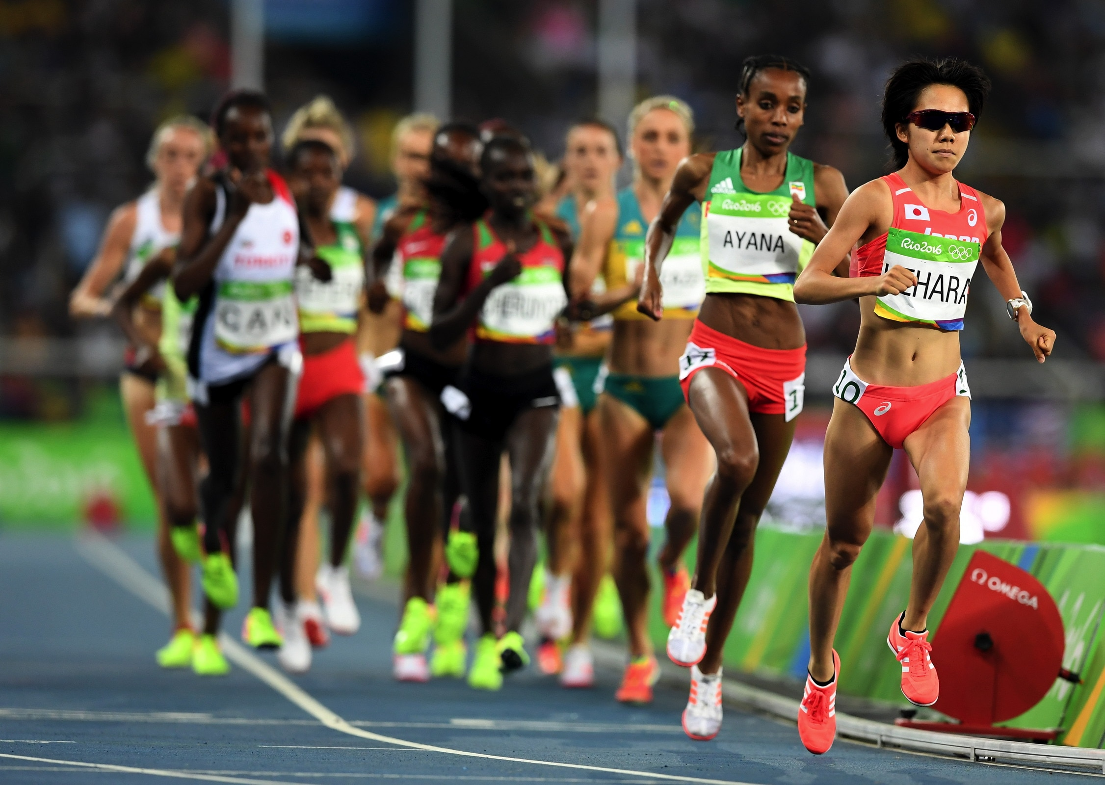 Athletics - 5000m Women