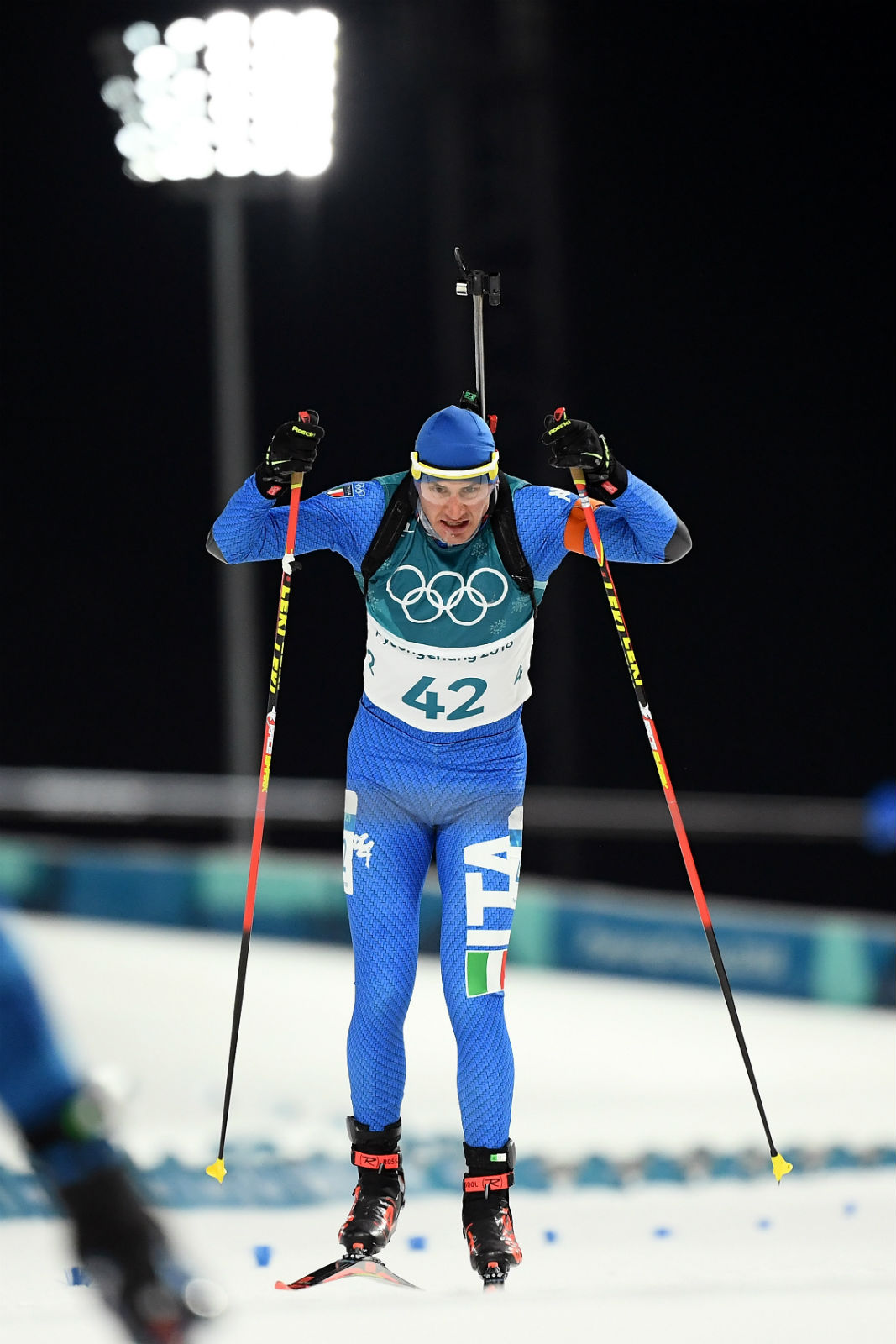 Biathlon - Men's 10km Sprint