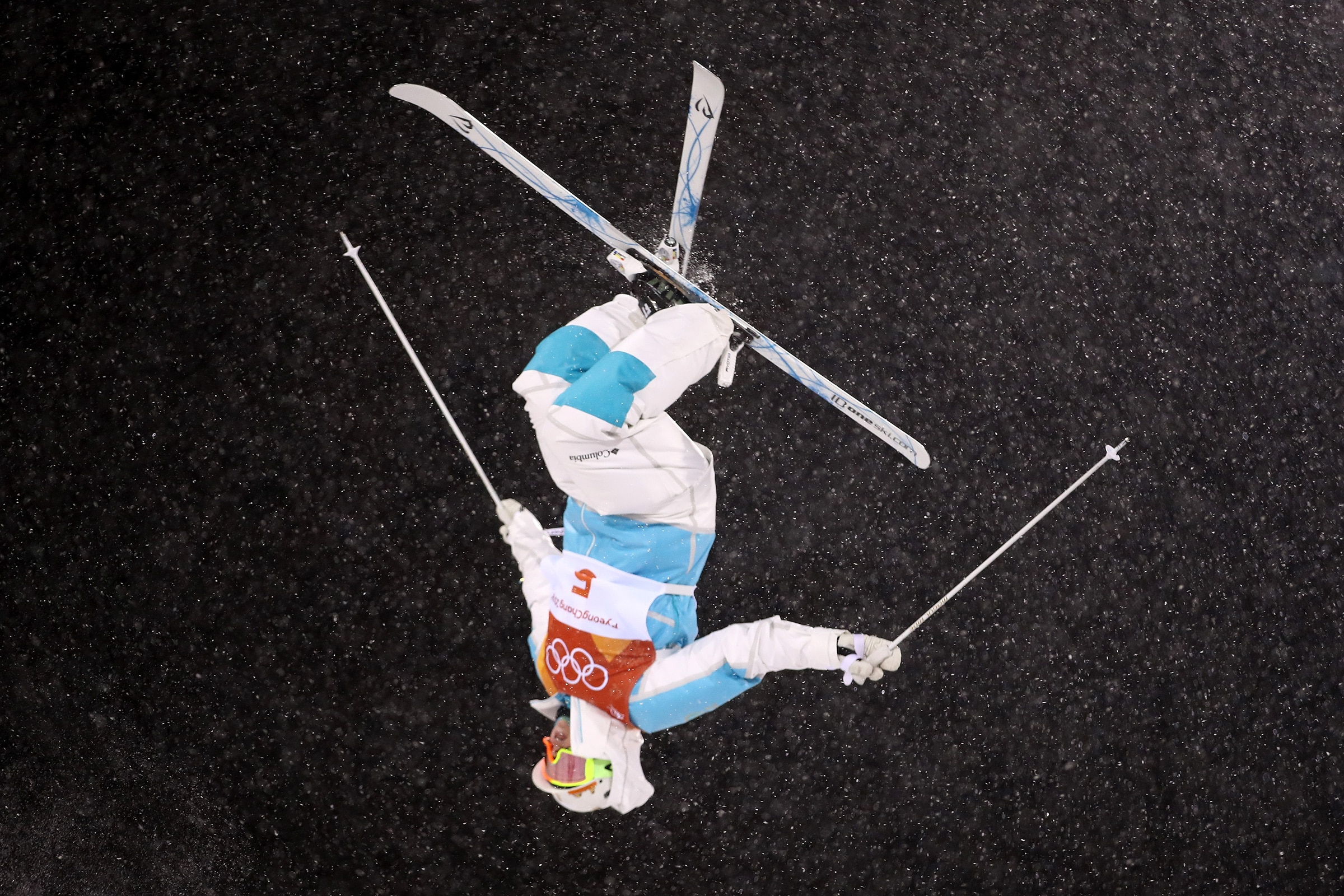 Freestyle Skiing - Ladies' Moguls