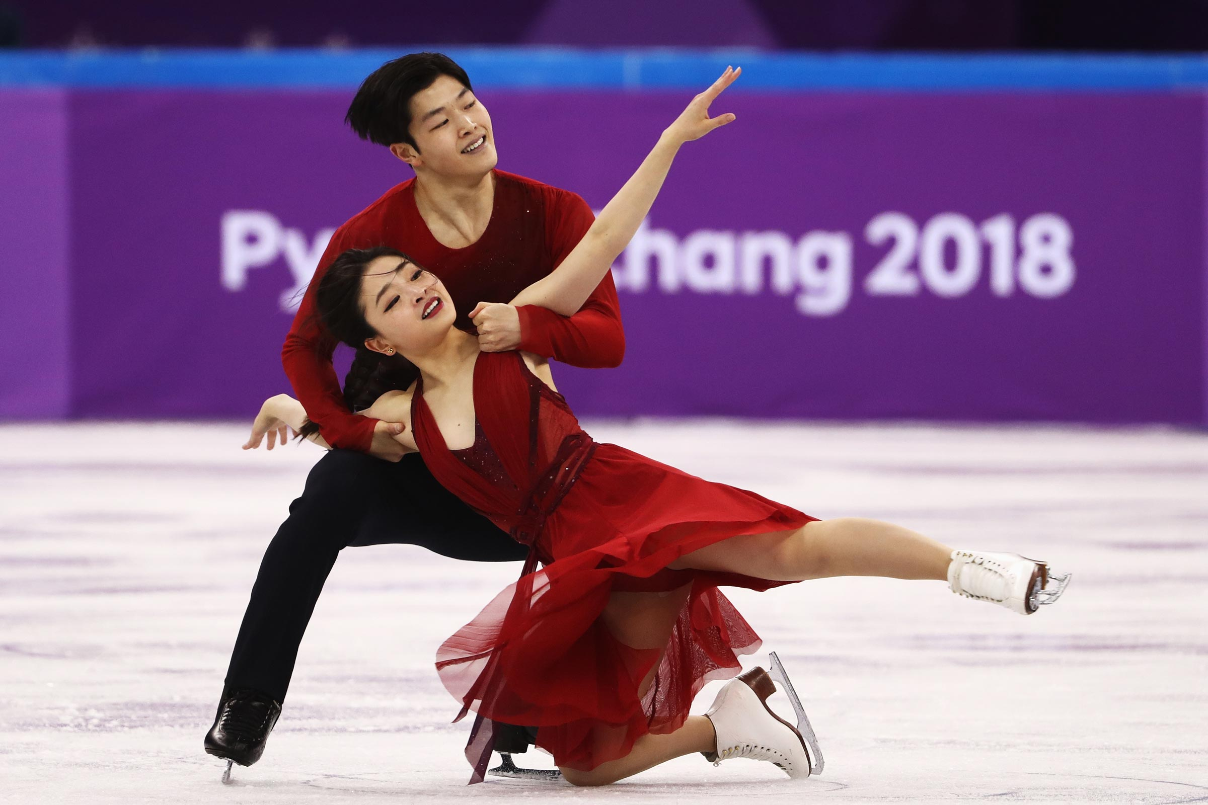 Figure Skating - Team Event