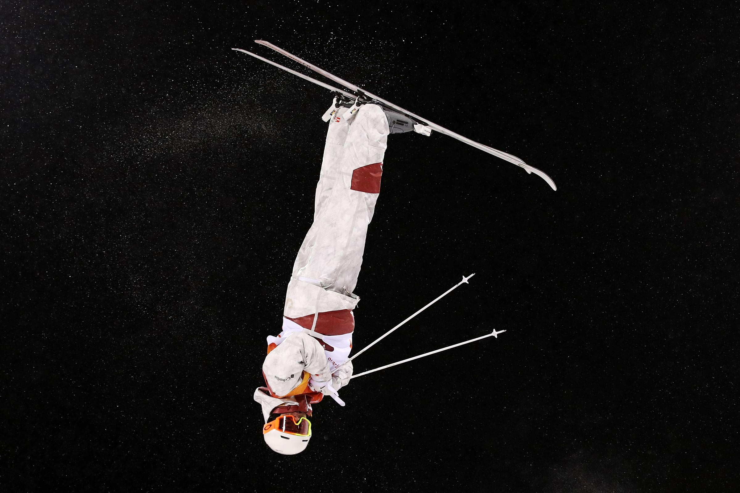 Freestyle Skiing - Moguls Men