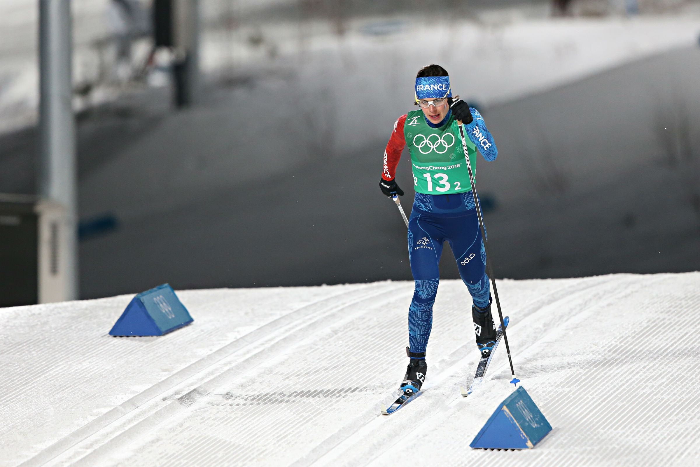 Cross-Country Skiing - Ladies' 4 x 5km Relay