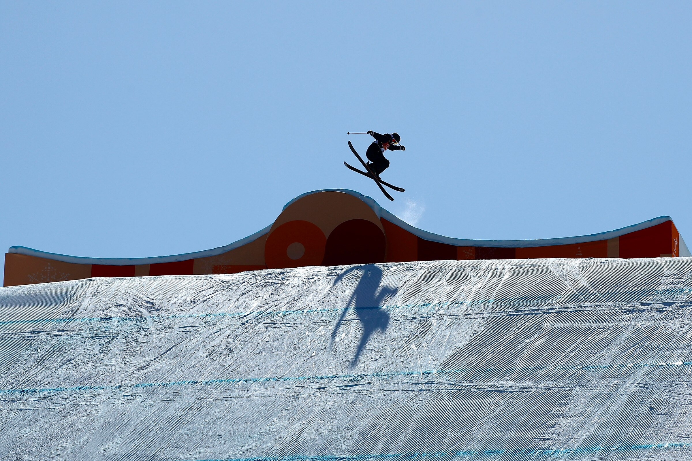 Freestyle Skiing - Ladies' Ski Slopestyle