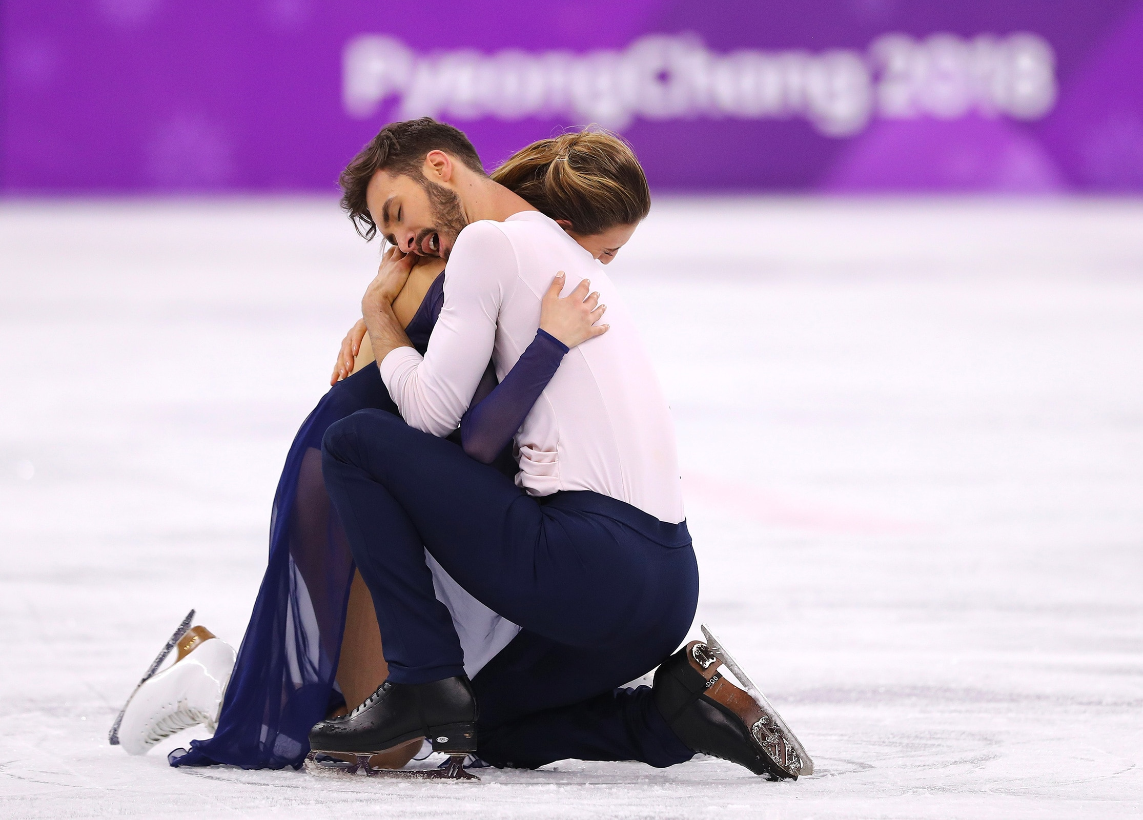 Figure Skating -  Ice Dance