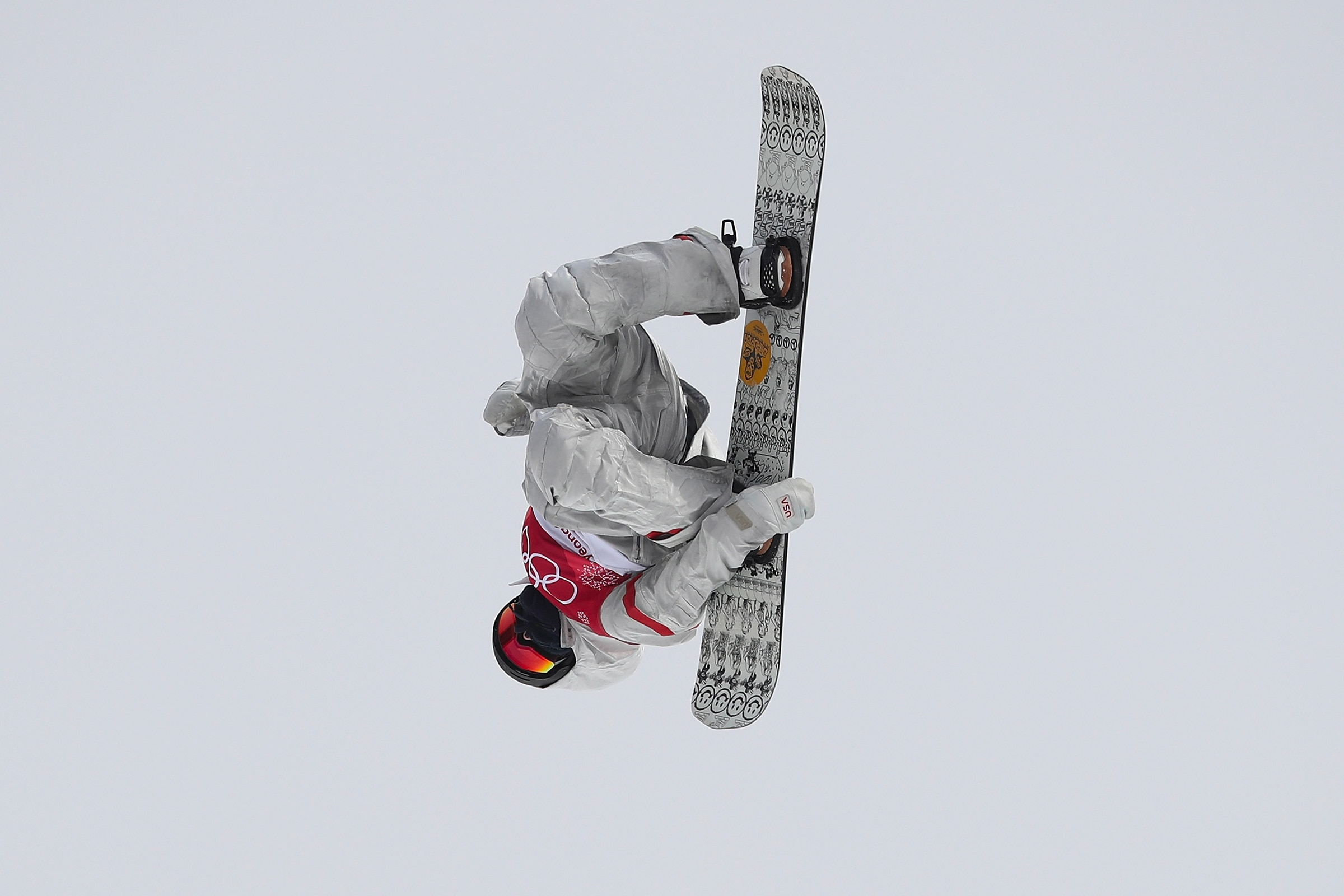 Snowboard - Big Air hommes