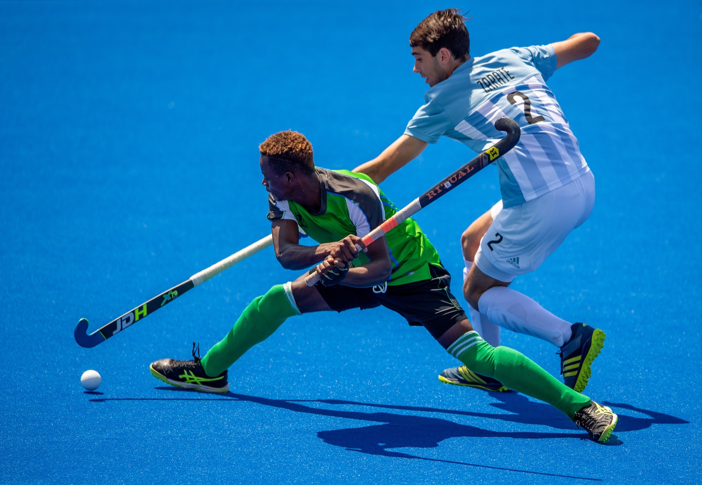 Buenos Aires 2018 - Hockey5s - Men's Tournament