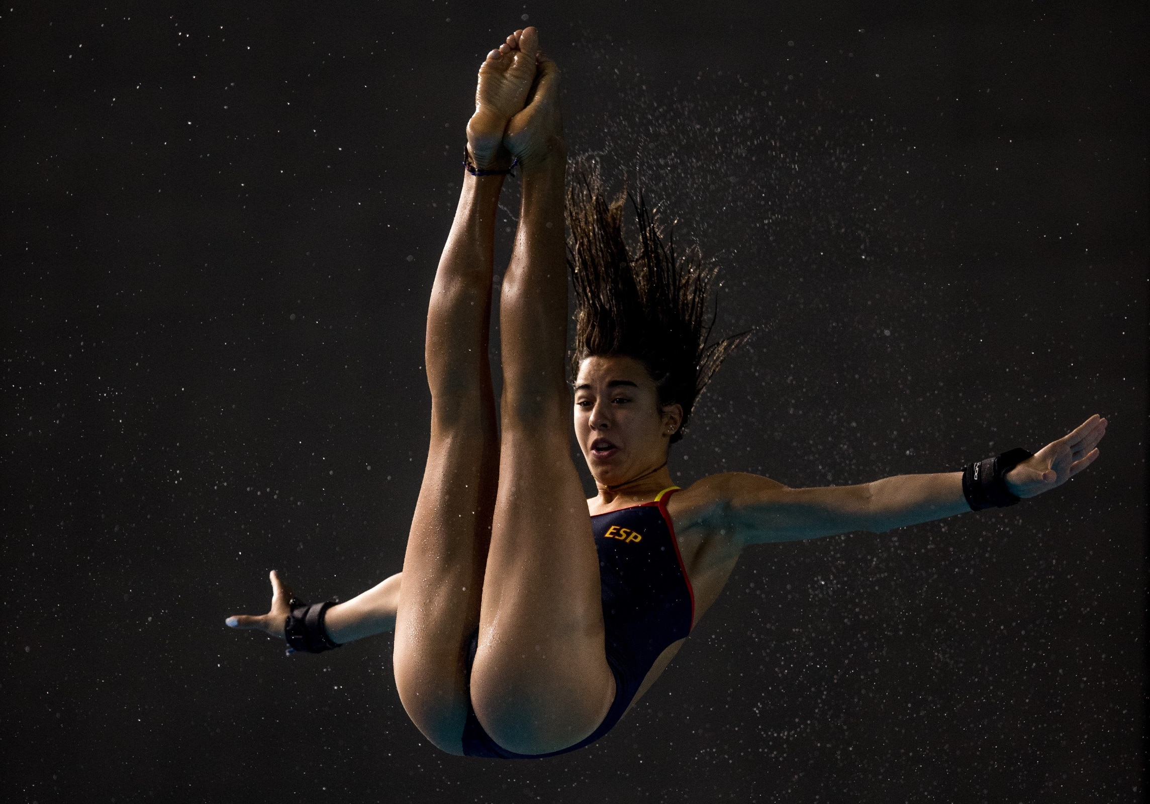 Buenos Aires 2018 - Diving - Women's 3m Springboard