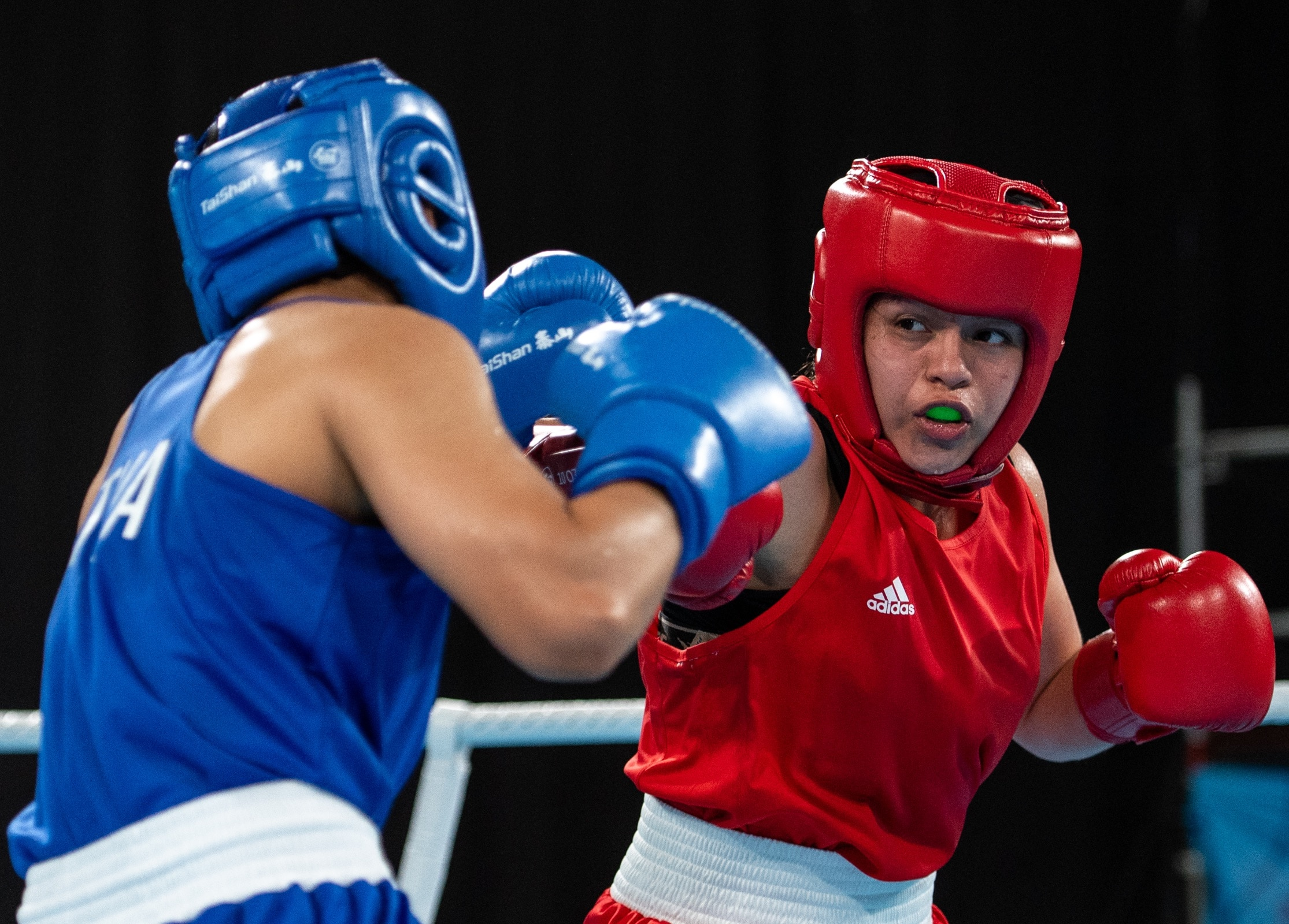 Buenos Aires 2018 - Boxing - Women's Feather (54 to 57kg)