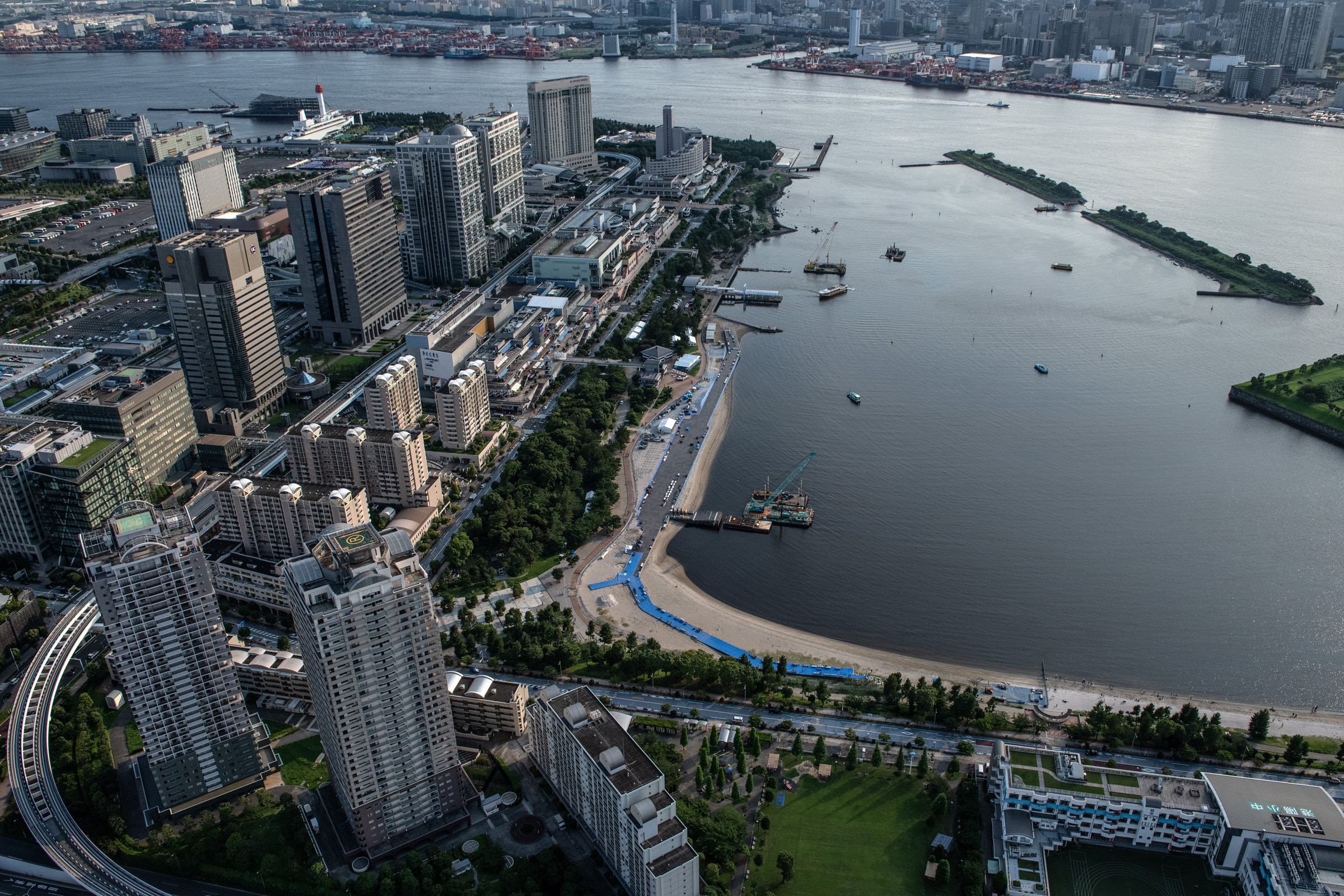 Tokyo 2020 - Olympic Venues