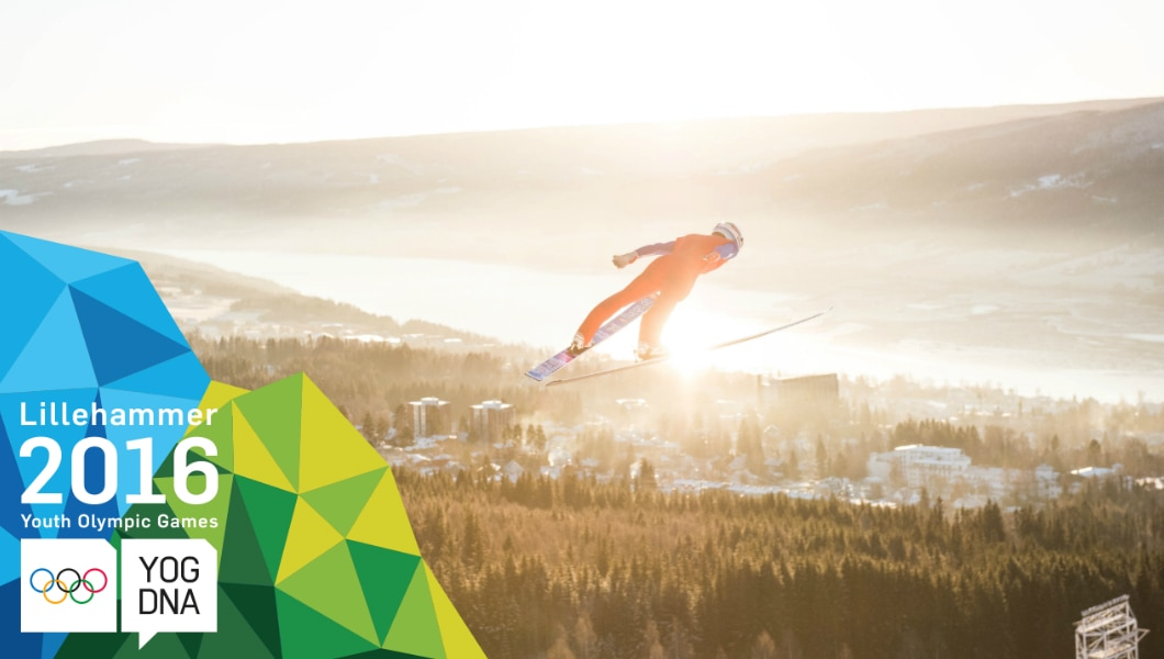 Ski Jumping - Slovenia wins Mixed Team Gold | Lillehammer 2016 Youth Olympic Games