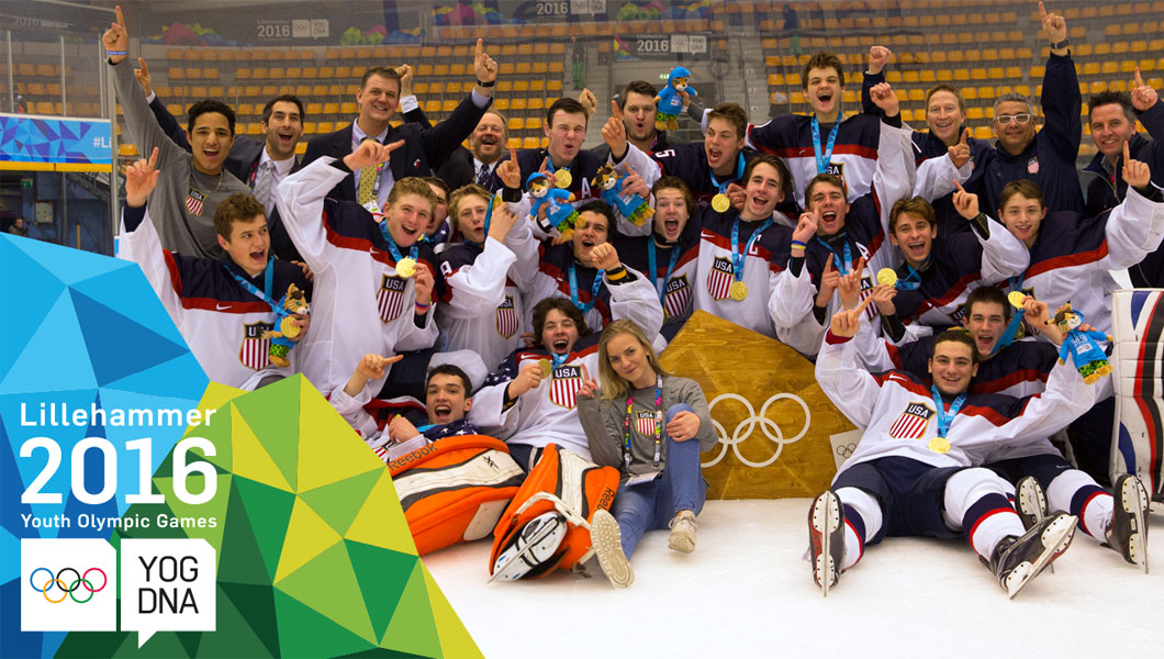 Jour 10 Moments Forts - Lillehammer 2016 Youth Olympic Games