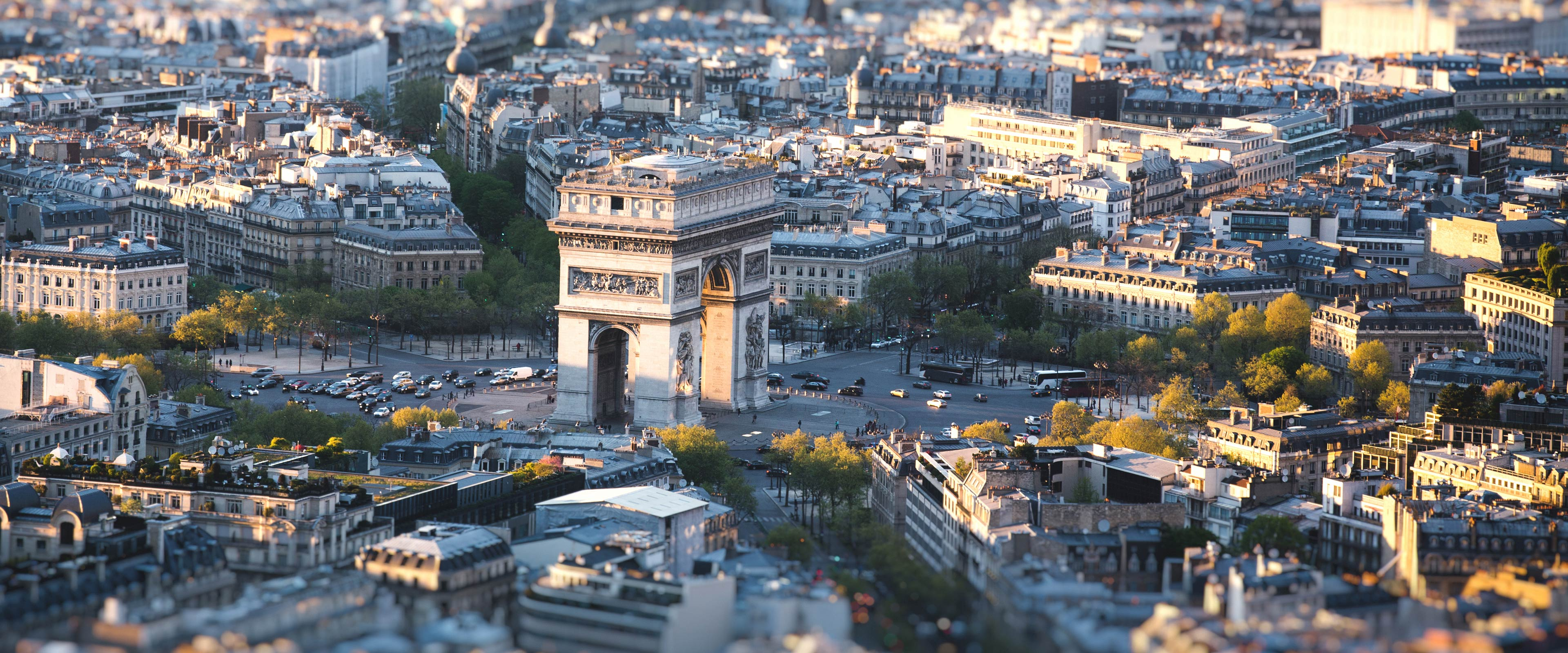 Paris 2024: economically and socially responsible Games